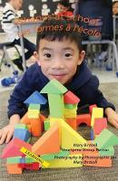 Shapes at School/Les formes a`l'e`cole - Learning My Way (Paperback)