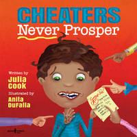 Cheaters Never Prosper (Paperback)