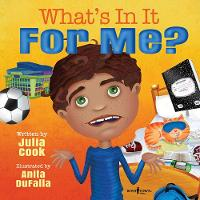 What'S in it for Me? (Paperback)