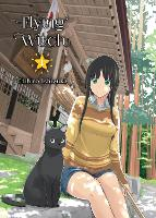 Flying Witch 1