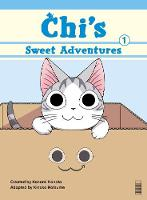 Chi's Sweet Adventures, 1 (Paperback)