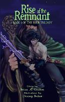 Rise of the Remnant: Book 1 of the Issur Trilogy (Paperback)