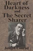 Heart of Darkness and the Secret Sharer (Paperback)