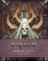 Diablo Bestiary (Hardback)