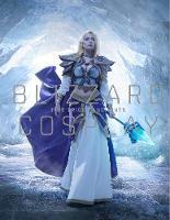 Blizzard Cosplay: Tips, Tricks and Hints (Hardback)