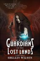 Guardians of the Lost Lands - Guardians 3 (Paperback)