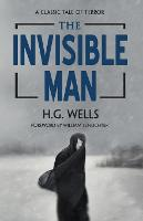 The Invisible Man (Paperback)