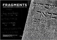 Fragments: Jewish Cemetreries in search of lost times (Hardback)