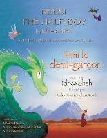 Neem the Half-Boy -- Niim le demi-garcon: English-French Edition - Hoopoe Teaching-Stories (Paperback)