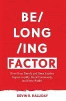 Belonging Factor