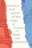 America That Island Off the Coast of France (Paperback)