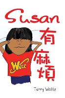 Susan you mafan!: Traditional character version (Paperback)