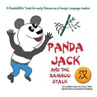 Panda Jack and the Bamboo Stalk: Simplified character version (Paperback)