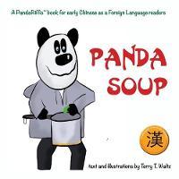 Panda Soup: Traditional Chinese version (Paperback)