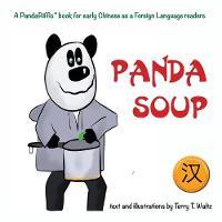 Panda Soup: Simplified Chinese version (Paperback)