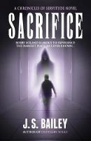 Sacrifice - Chronicles of Servitude 2 (Paperback)