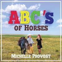 ABC's of Horses (Paperback)