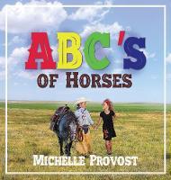 ABC's of Horses (Hardback)