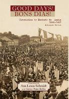 Good Days!: The Bons Dias! Chronicles of Machado de Assis (1888-1889) (Hardback)