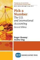 Pick a Number: The U.S. and International Accounting (Paperback)