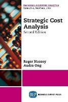 Strategic Cost Analysis (Paperback)