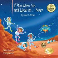 If You Were Me and Lived on...Mars - If You Were Me and Lived In...Cultural 23 (Paperback)