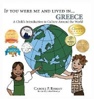 If You Were Me and Lived In... Greece: A Child's Introduction to Culture Around the World (Hardback)