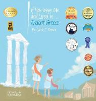 If You Were Me and Lived in...Ancient Greece: An Introduction to Civilizations Throughout Time - If You Were Me and Lived In...Historical 1 (Hardback)
