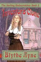 The Inventor's Clone - Darling Undesirables 3 (Paperback)