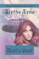 Heart's Quest - Darling Undesirables 4 (Paperback)