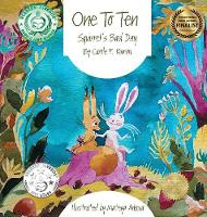 One to Ten: Squirrel's Bad Day (Hardback)
