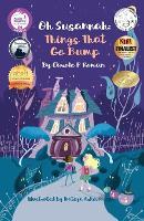 Oh Susannah: Things That Go Bump - Oh Susannah Story 2 (Paperback)
