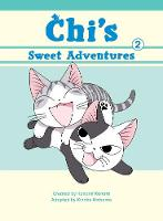 Chi's Sweet Adventures, 2 (Paperback)