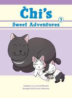 Chi's Sweet Adventures, 3 (Paperback)