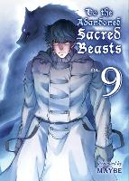 To The Abandoned Sacred Beasts 9 (Paperback)