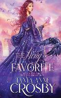 The King's Favorite - Daughters of Avalon 1 (Paperback)