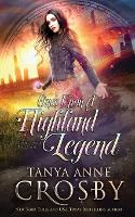 Once Upon a Highland Legend - Guardians of the Stone .5 (Paperback)