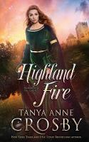 Highland Fire - Guardians of the Stone 1 (Paperback)