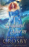 Highland Storm - Guardians of the Stone 3 (Paperback)