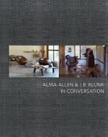 Alma Allen & J.B. Blunk: In Conversation (Hardback)