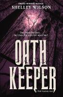 Oath Keeper - Hood Academy 2 (Paperback)
