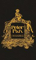 Peter Pan: With the Original 1911 Illustrations (Hardback)