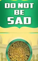 Do Not Be Sad (Hardback)