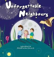 Unforgettable Neighbours - Hong Kong Reader 3 (Hardback)
