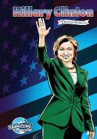 Female Force: Hillary Clinton #3 - Female Force (Paperback)