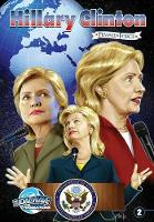 Female Force: Hillary Clinton #2 - Female Force (Paperback)