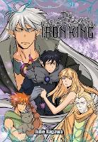 The Iron King - Julie Kagawa: The Iron King (Paperback)