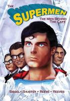 Tribute: The Supermen Behind the Cape: Christopher Reeve, George Reeves Jerry Siegel and Joe Shuster - Tribute (Paperback)
