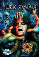 Orbit: Alice Cooper - Orbit (Paperback)