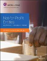 Not-for-Profit Entities: Best Practices in Presentation and Disclosure - AICPA (Paperback)